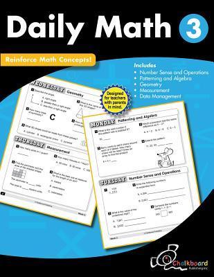 Daily Math Grade 3