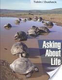 Asking about life