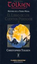 El libro de los cuentos perdidos. II