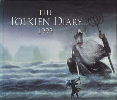 The Tolkien Diary: 1995