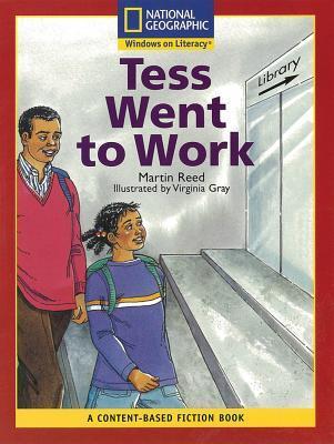 Tess Went to Work