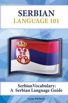 Serbian Vocabulary