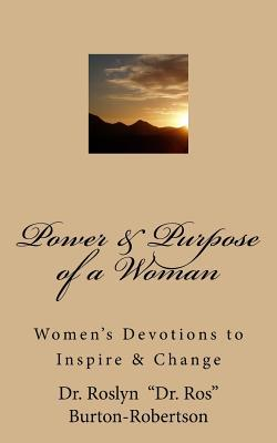 Power & Purpose of a Woman