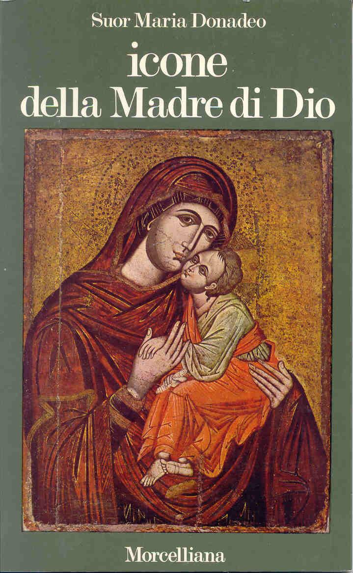 Icone della Madre di Dio