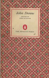 Donne, The Selected Poetry of John