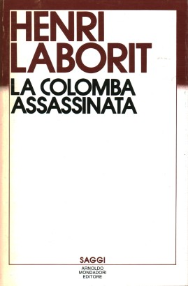 La colomba assassinata