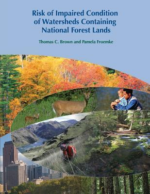 Risk of Impaired Condition of Watersheds Containing National Forest Lands