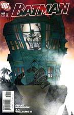 Batman Vol.1 #668
