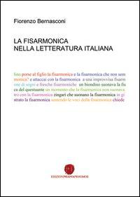 La fisarmonica nella letteratura italiana