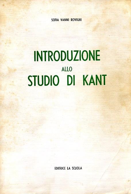 Introduzione allo st...