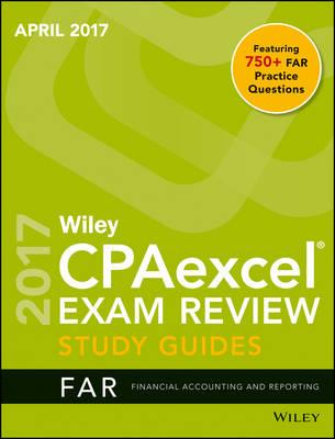 Wiley CPAexcel Exam Review April 2017