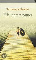 Die laatste zomer (digitaal boek)