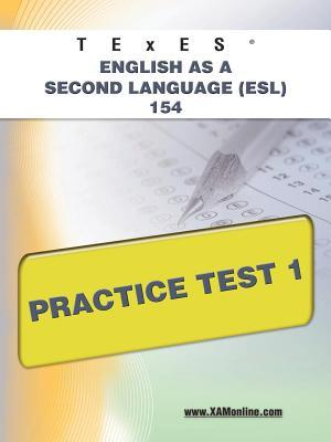 Texes English As a S...