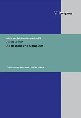 Adoleszenz Und Computer