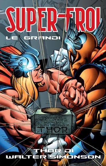 Supereroi - Le grandi saghe vol. 40