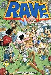 Rave - The Groove Adventure vol. 27