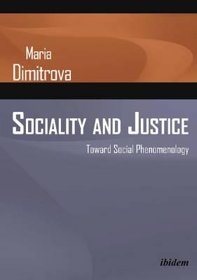 Sociality & Justice