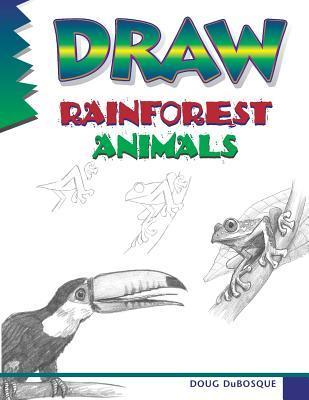 Draw Rainforest Anim...