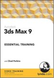 3ds Max 9 Essential Training
