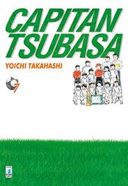 Capitan Tsubasa vol. 7
