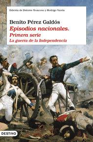 Los episodios nacionales. Primera serie