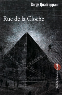 Rue de la Cloche