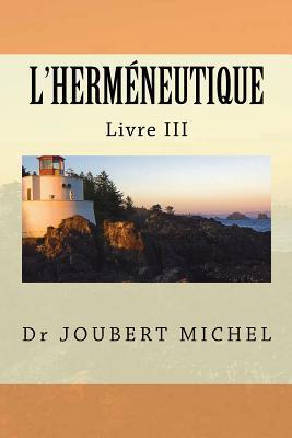 L'hermeneutique
