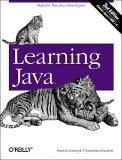 Learning Java, Second Edition