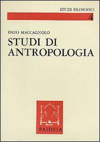 Studi di antropologia