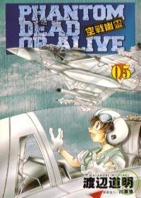 空戰幽靈(5)