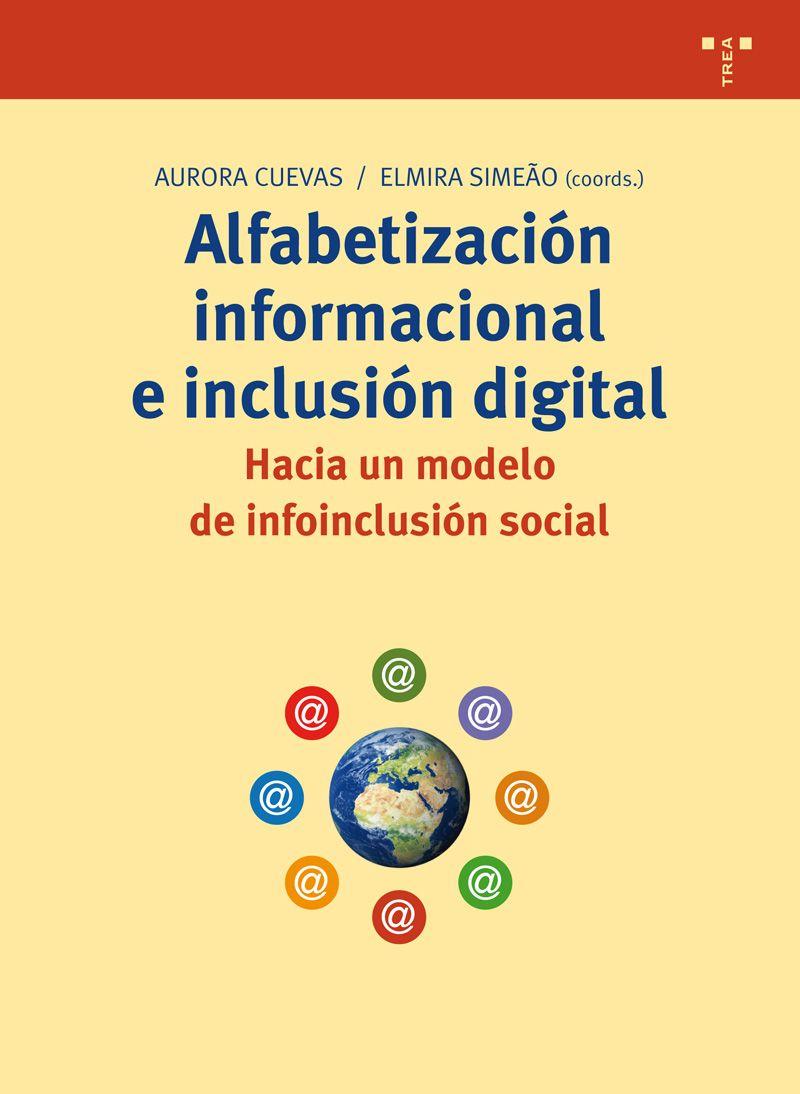 Alfabetización informacional e inclusión digital