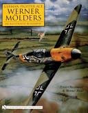 German Fighter Ace Werner Mölders