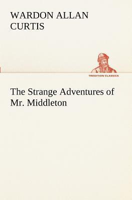 The Strange Adventur...
