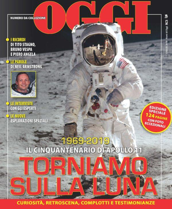 Torniamo sulla Luna