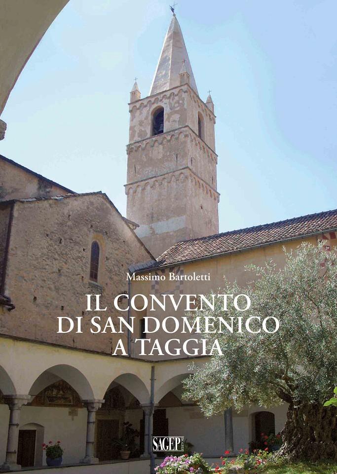 Il convento di San Domenico a Taggia