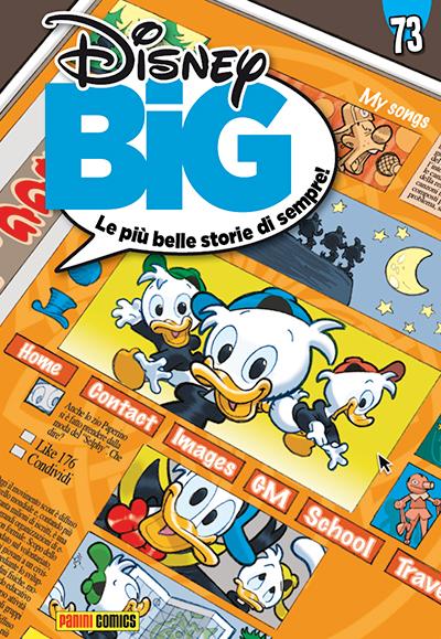 Disney Big n. 73