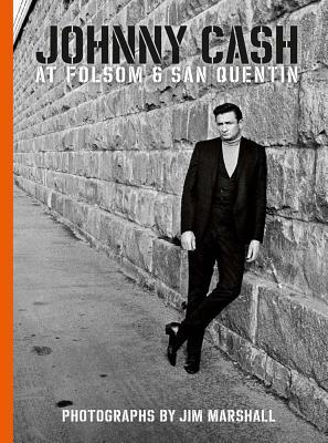Johnny Cash at Folsom & San Quentin