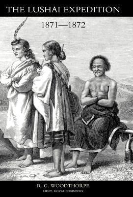 Lushai Expedition N E India 1871-2