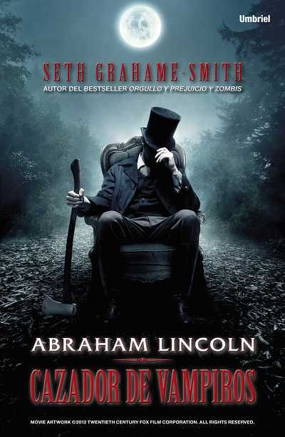 Abraham Lincoln, caz...