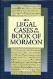 The Legal Cases in the Book of Mormon