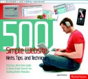 500 Simple Website H...