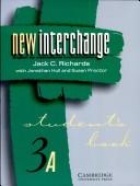 New Interchange Student's book 3A