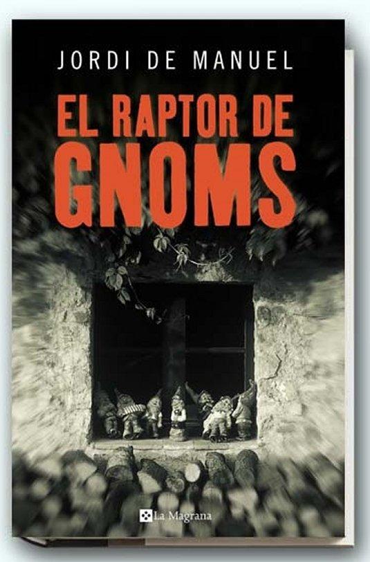 EL Raptor de gnoms