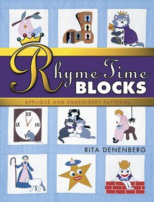 Rhyme Time Blocks