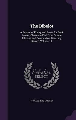 The Bibelot