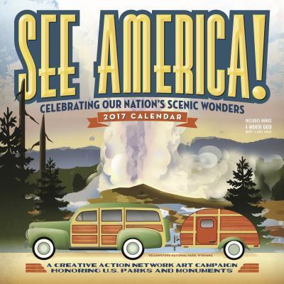 See America! 2017 Ca...