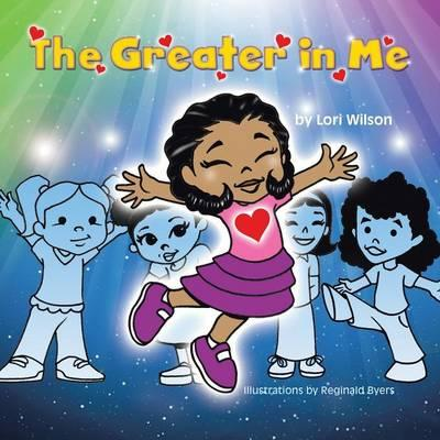 The Greater In Me