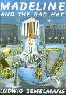 Madeline and the Bad Hat, Reprint of 1956 edition