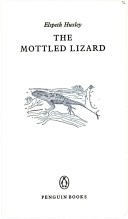 The Mottled Lizard