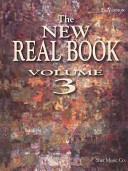 The New Real Book - ...